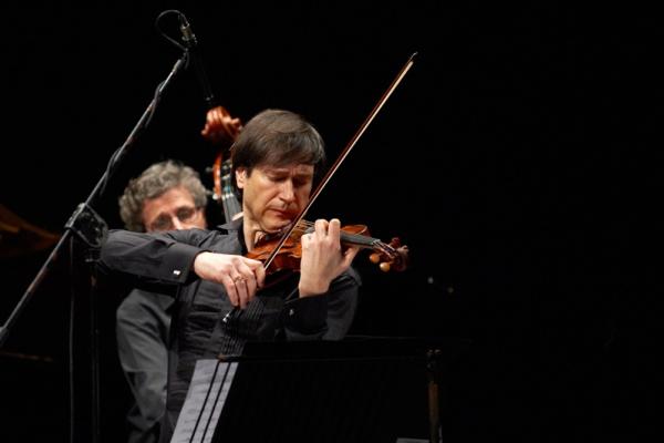 Richard Galliano, Camerata Ducale e Guido Rimonda - 22 Marzo 2014