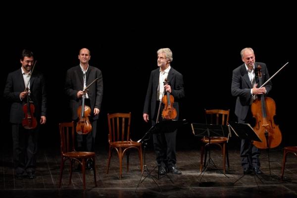 Quartetto d'Archi di Torino - 21 Ottobre 2013