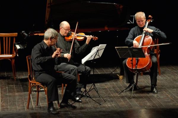 Ex Novo Ensemble - 15 Novembre 2012