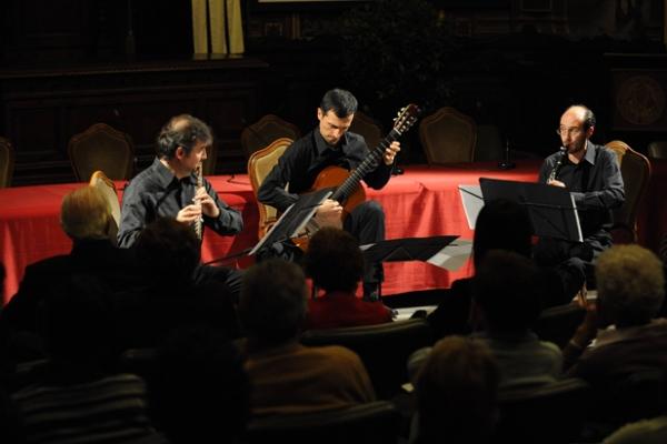 Trio Gost - 19 Novembre 2009