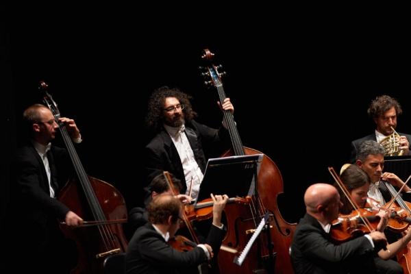 Colibrì Ensemble e Alessandro Moccia - 21 Ottobre 2016