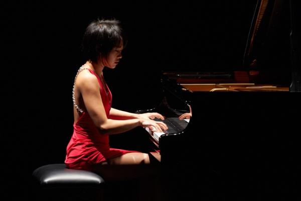 Yuja Wang - 15 Febbraio 2015