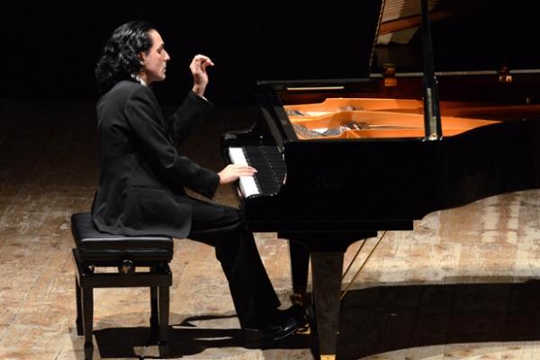Fulvio Delli Pizzi (compositore di musiche vocali) - 18 Novembre 2010